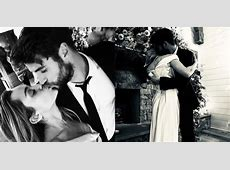 All of Miley Cyrus and Liam Hemsworth's Wedding Photos on