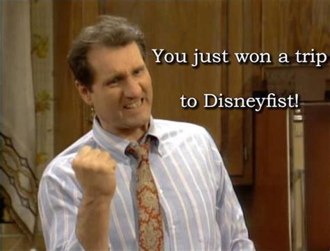 Al Bundy Always Knew Just What To Say   28 Pics