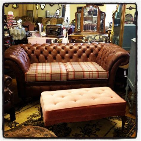 tartan chesterfield sofa 55 best tweed furniture images on armchairs