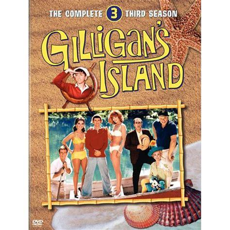 Gilligans Island Movie Poster 27 X 40 Style C Walmart