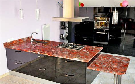 cuisine granit la cuisine en granit un basique au fort pouvoir