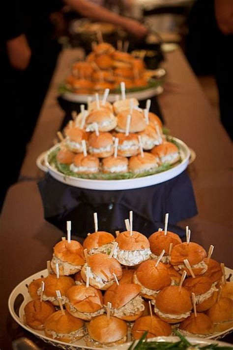 1000 Images About Catering Menu Ideas On Pinterest