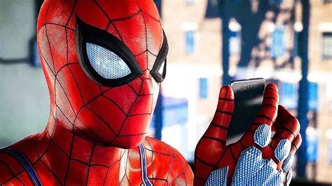 the past and the future of spider man games spider man