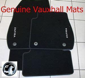 floor mats for zafira tourer brand new genuine vauxhall zafira c tourer 2012 mk3 velour floor mats 13353410 ebay