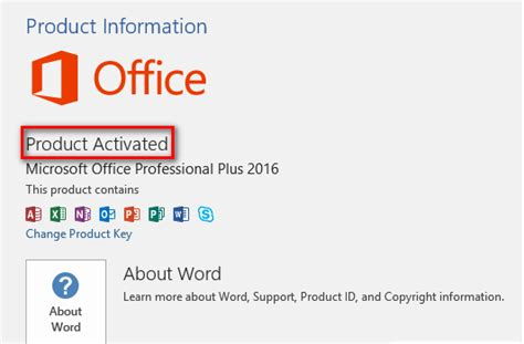 free microsoft office 2016 product key 100 working