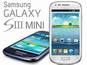 Manual Update Galaxy S3 Mini I8190 With Official Xxame1