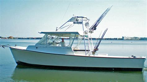 Charter Boat Fishing St Petersburg Fl by The Jawbreaker Fishing Vessel In St Petersburg Fl