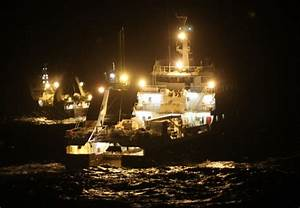 Fishing Boat Lighting For Commercial Trawlers And Navigation
