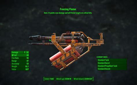 Fallout Logic At Fallout 4 Nexus Mods And Community