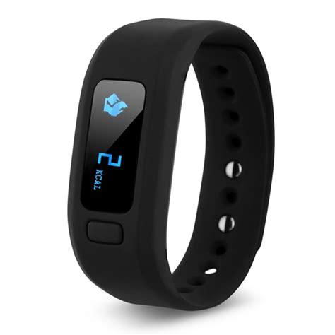 pedometer iphone new fitness tracker bluetooth smartband sport bracelet