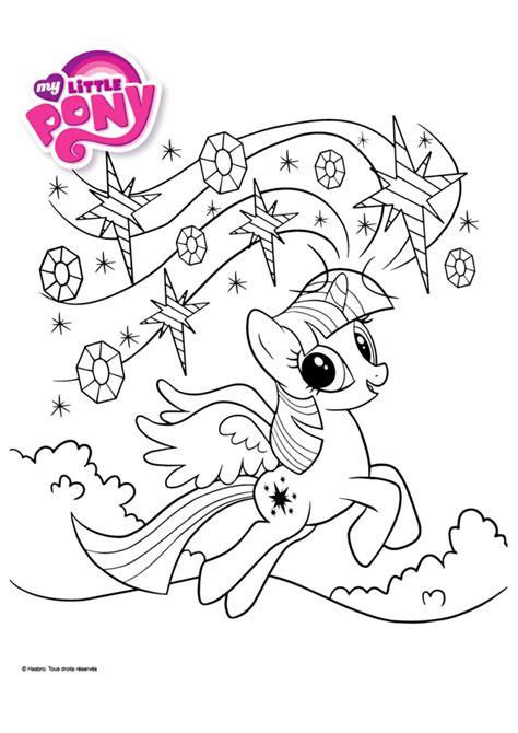 jeux de cuisine gratuits pour les filles coloriage my pony sparkle