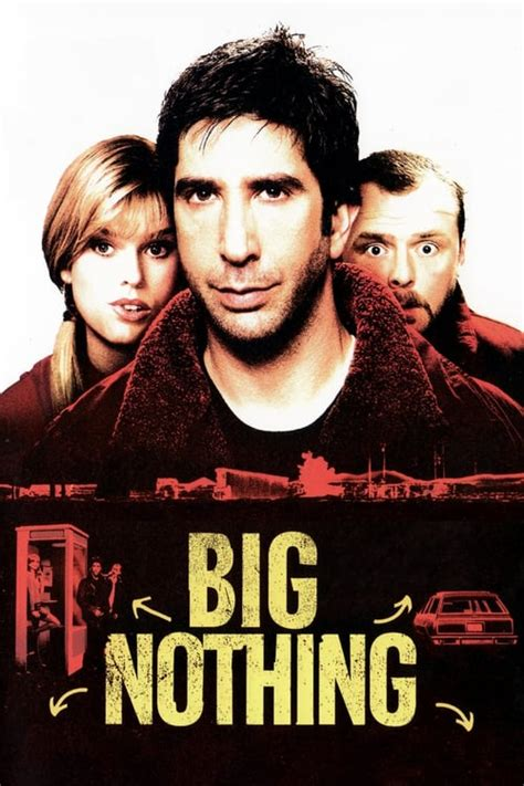Watch Big Nothing (2006) Movie Online for Free | BatFLIX.org
