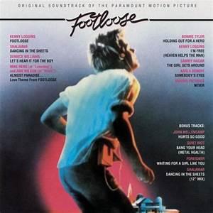 Kenny Loggins  U2013 Footloose Lyrics