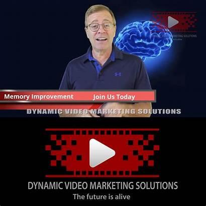 Marketing Affiliate Spokesperson Improving Memory Todd