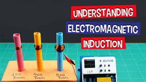 understanding electromagnetic induction stempedia
