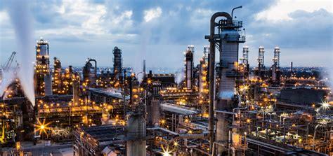 refineries pbf energy