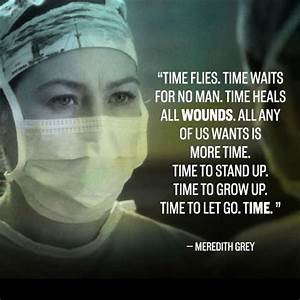 Best 25+ Meredith grey quotes ideas on Pinterest | Grey's ...