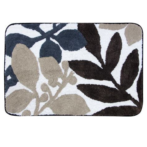 cannon egyptian cotton bath rug universal lid or contour