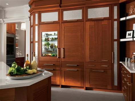 decorative wall cabinets with doors two toned kitchen cabinets pictures options tips