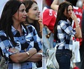 """Stacey Cooke profile: Ryan Giggs's wife has """"the look of a fighter"""" - Mirror Online"""