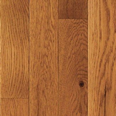 Solid Prefinished Hardwood   Mullican Quail Hollow