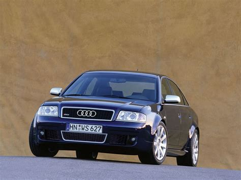 audi rs top speed