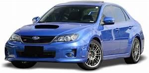 2013 Subaru Impreza Tow Hitch