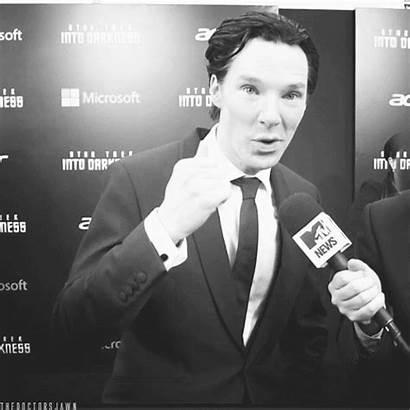 Benedict Cumberbatch Takes American Mtv Test Austen