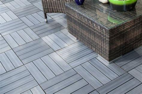 builddirect 174 kontiki interlocking deck tiles composite