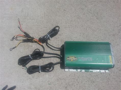 Marine Battery Charger Hull Truth by On Board Marine Battery Charger Sold The Hull Truth