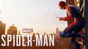 Marvel's Spider-Man Show Floor Demo | PS4 | E3 2018 - GameSpot