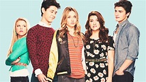 Awkward, Faking It: MTV Shows Return in March - canceled ...