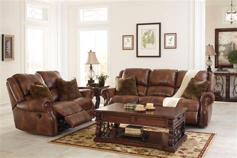 walworth reclining sofa reviews walworth auburn reclining sofa from ashley u7800188