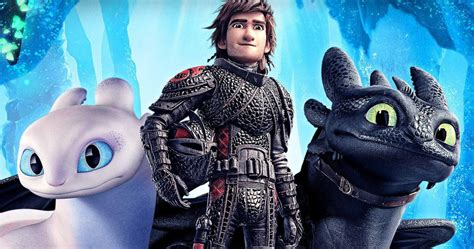 How To Train Your Dragon The Hidden World Review 3 Not