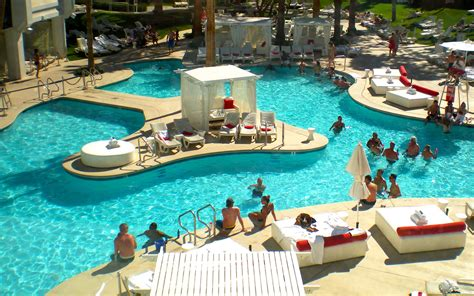 Bar Pool by Coolest Swim Up Bars In The World Travel Leisure