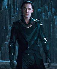 Loki Costumes Thor