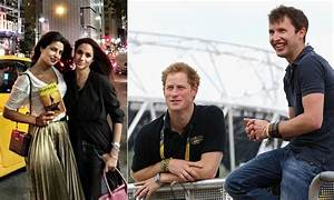What to expect from Prince Harry and Meghan Markle's ...