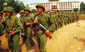 Fred's Viet Nam Days