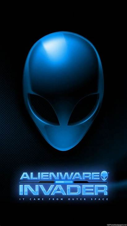 Alienware Iphone Wallpapers Technology 1080p 3d Mobile