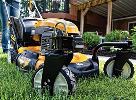 new 2018 cub cadet sc 500 z lawn mowers in port angeles wa