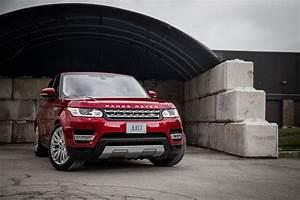 Range Rover Hse 2017 : review 2017 range rover sport hse td6 canadian auto review ~ Medecine-chirurgie-esthetiques.com Avis de Voitures