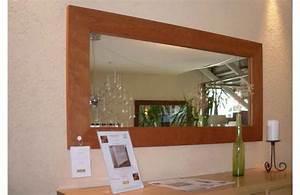 Große Spiegel Mit Rahmen : wandspiegel holz spiegel ~ Michelbontemps.com Haus und Dekorationen
