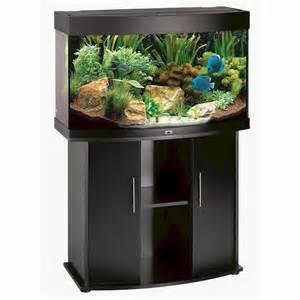 juwel vision 180 aquarium cabinet black