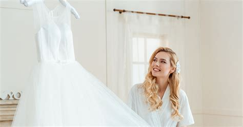 how to preserve a wedding dress yourself diy
