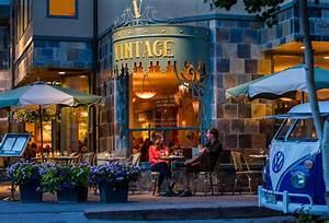 Vail Restaurant | Vintage | Wine, Cocktails, Breakfast, Dinner
