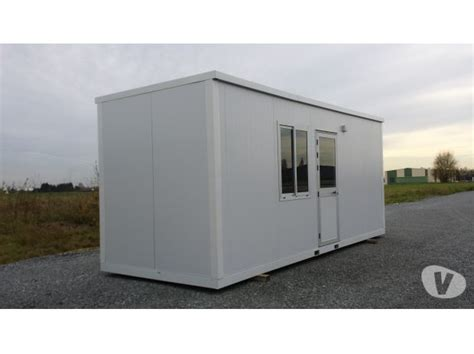 bureau modulaire occasion bungalow algeco container module construction modulaire