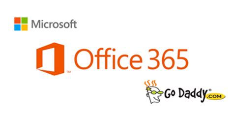 Office 365 Email Godaddy by 187 Godaddy Helps Small Businesses With Microsoft S Office 365