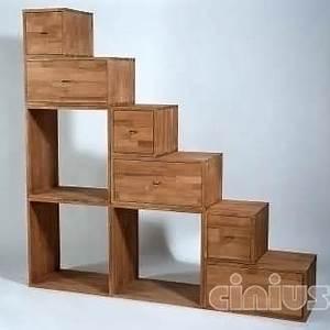 Bibliothèque Escalier Ikea : biblioth que escalier ~ Teatrodelosmanantiales.com Idées de Décoration