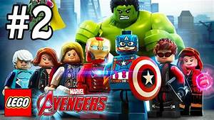 Vidéos De Lego : los vengadores en espa ol super h roes lego marvel avengers v deos de juegos para ni os ~ Medecine-chirurgie-esthetiques.com Avis de Voitures