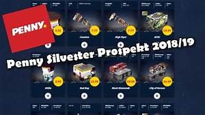 Silvester Prospekte 2018 : penny silvester feuerwerks prospekt 2018 19 vorstellung full youtube ~ A.2002-acura-tl-radio.info Haus und Dekorationen
